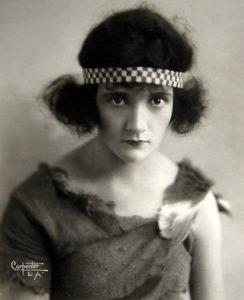 Constance Talmadge Mountain Girl Intolerance