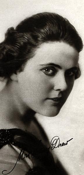 Lucile McVey