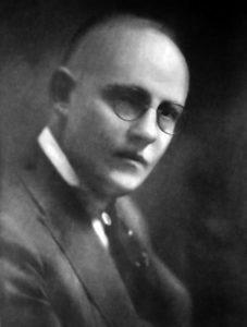 Richard A. Rowland 1920
