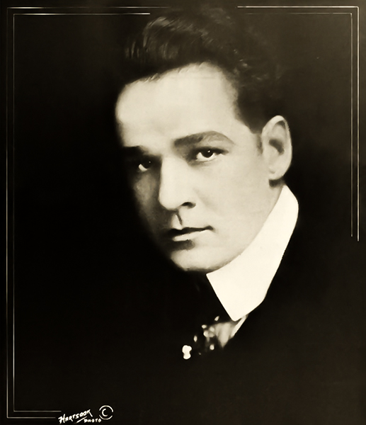 William Russell 1916