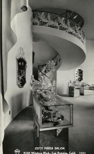 Coty Paris Salon