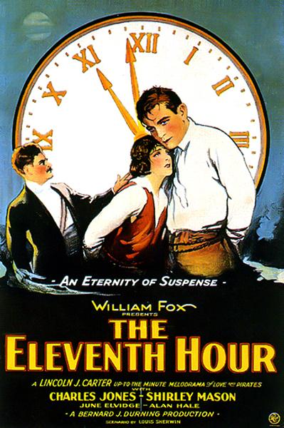 The 11th Hour Shirley Mason 1923