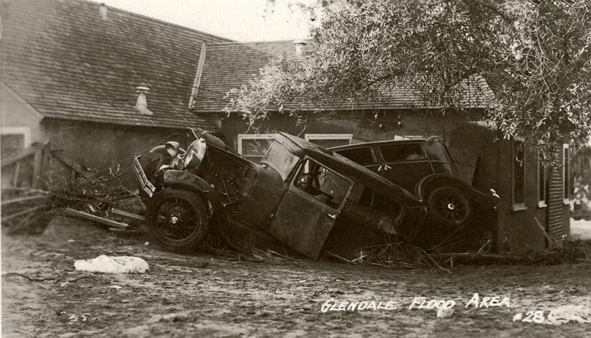 Glendale Flood of 1934