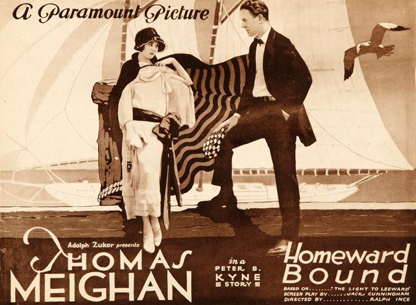 Homeward Bound 1923