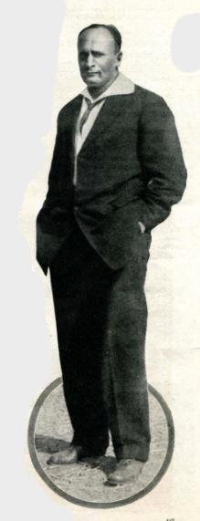 C. Gardner Sullivan 1916