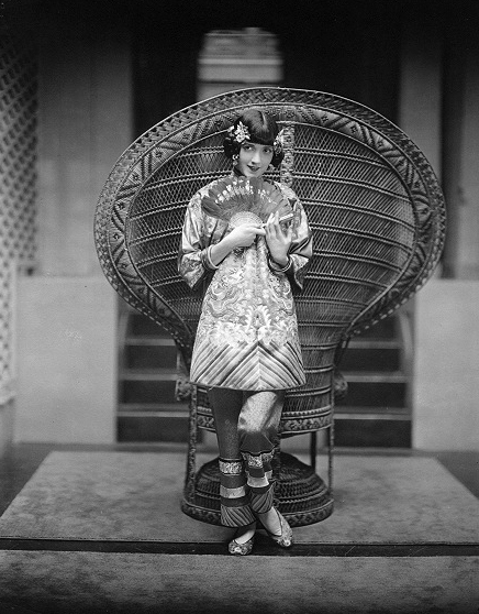 Constance Talmadge (Bizarre Los Angeles)