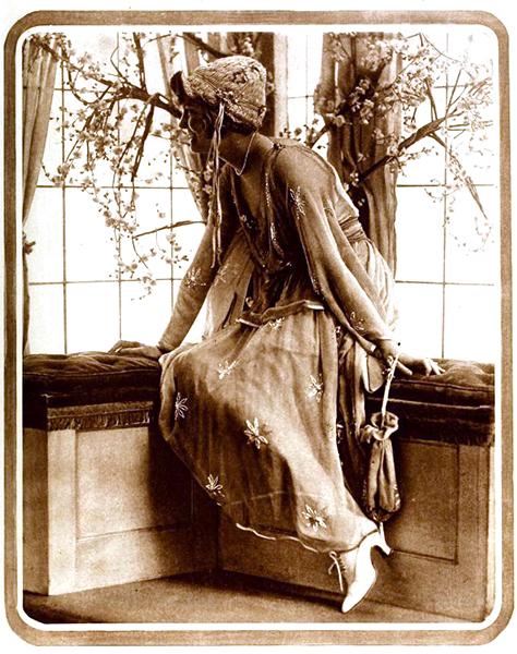 Doris Kenyon (Bizarre Los Angeles)