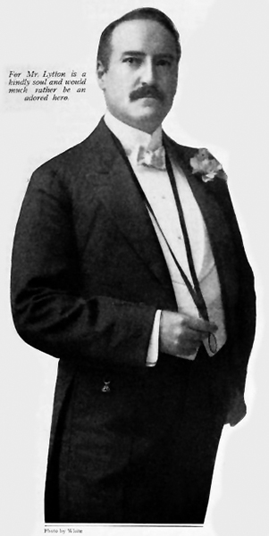 L. Rogers Lytton