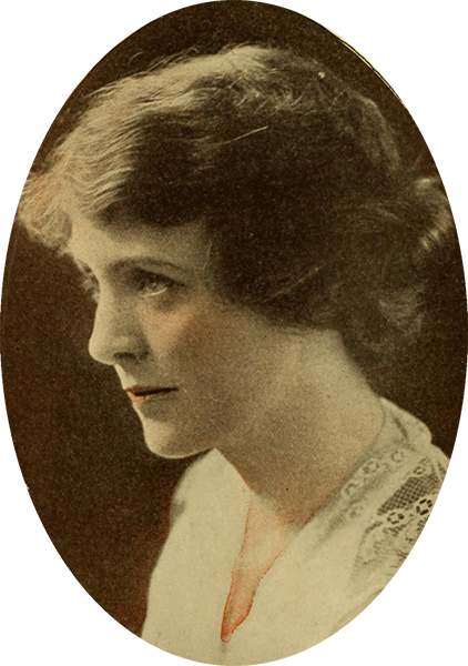 Mabel Taliaferro