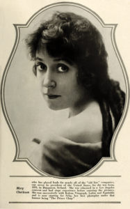 Mary Charleson