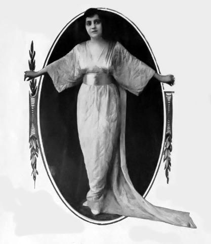 Mildred Manning