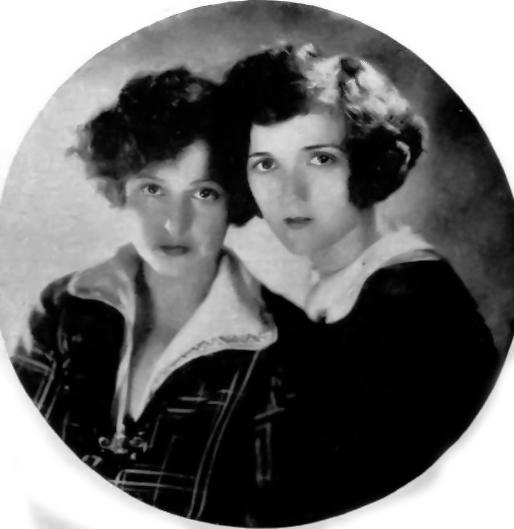 Norma Constance Talmadge 1922