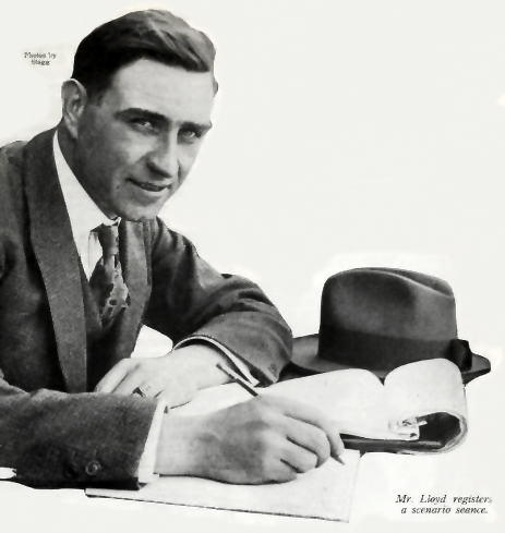 Frank Lloyd 1917