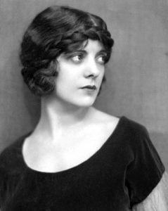 Alma Rubens (Bizarre Los Angeles)