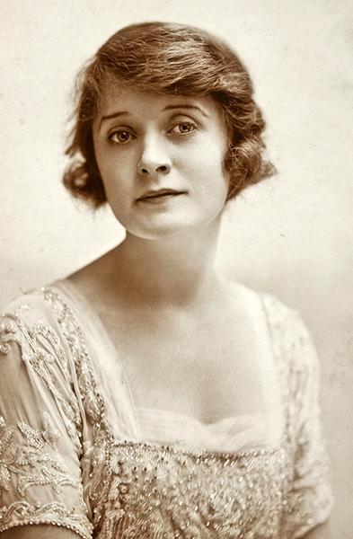 Billie Burke 1913