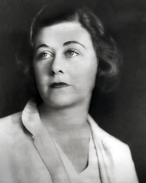 Frances Marion 1926