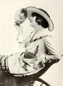 Kathlyn Williams 1917