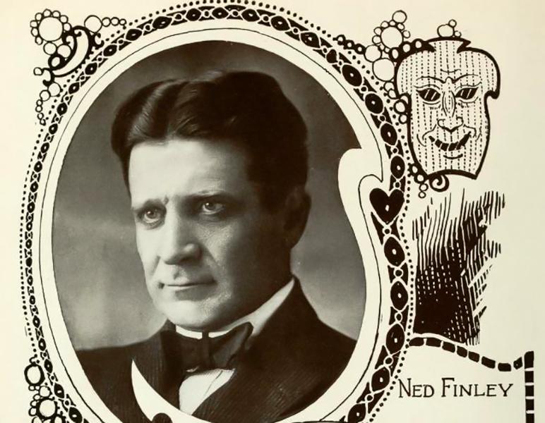 Ned Finley