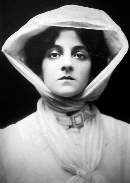 Elsie Jane Wilson