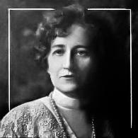 Ida May Clark 1916