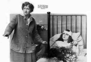Ida May Park Dorothy Phillips