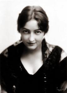 June Elvidge