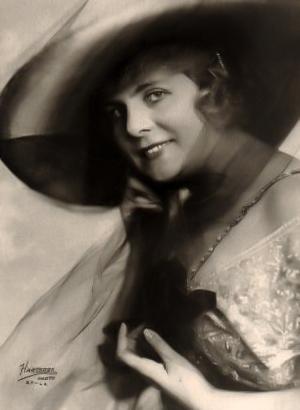 Kathlyn Williams