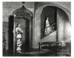 Under the Red Robe Alma Rubens 1923