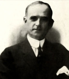 Charles M. Seay