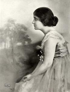 Clara Williams 1917