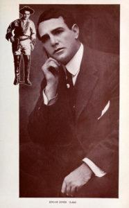 Edgar Jone