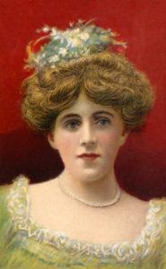 Gertrude Coghlan