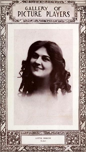 Lottie Briscoe