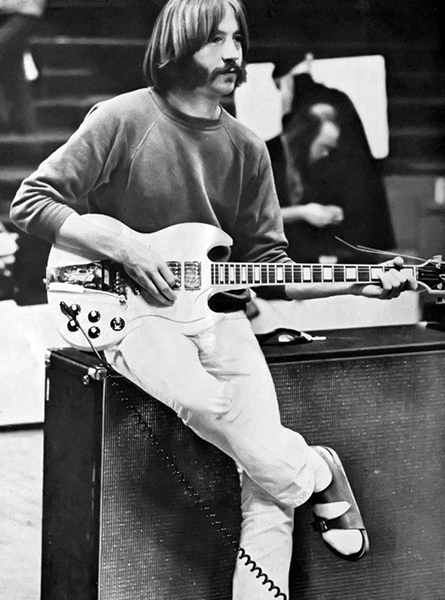 """""""At the time, I thought we had what it takes to be a band, a real band. That was my highest ambition, and I resented those guys when they wouldn't do what I wanted to do. So you see, I had the attitude that the world should conform to my notions."""" -- Peter Tork (Bizarre Los Angeles)"""