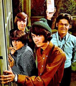 Monkees Davy Jones Peter Tork Mike Nesmith Micky Dolenz