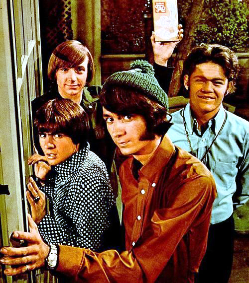 """""""My sense of The Monkees has stayed fairly consistent over the years. The Monkees belong to the people and the fans and not to me — and I don't think they ever can be a part of me in that way. I am forever grateful and happy for the association and feel it is positive and beneficial in my life. In the context of my overall career The Monkees experience is a substantial and welcome part of the puzzle."""" -- Michael Nesmith (Bizarre Los Angeles)"""