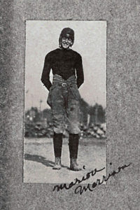 Marion Morrison John Wayne