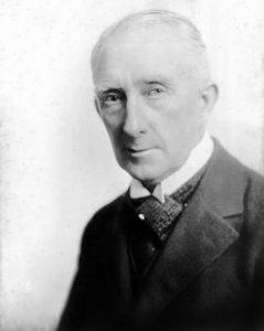 Alec B Francis