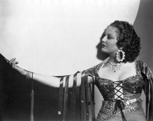 Thelma Todd (Bizarre Los Angeles)