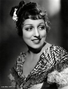 Frances Drake 1935
