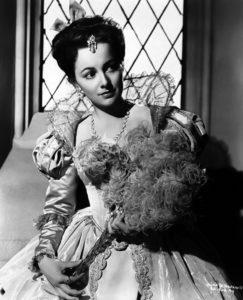 Olivia de Havilland 1939