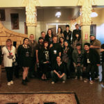 Ghost Hunt at the Aztec Hotel with Craig Owens