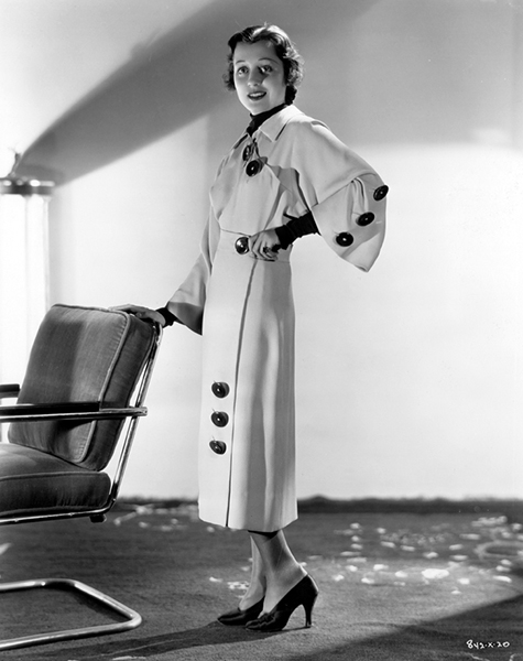 """""""I won't marry as long as I am in Hollywood."""" -- Frances Drake in 1935 (Bizarre Los Angeles)"""