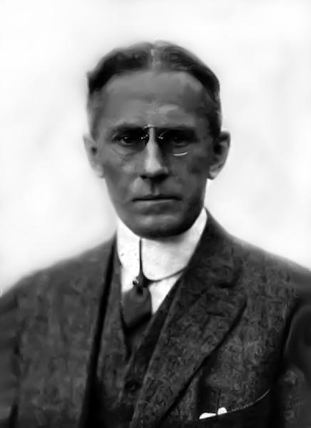 Horace G Plimpton