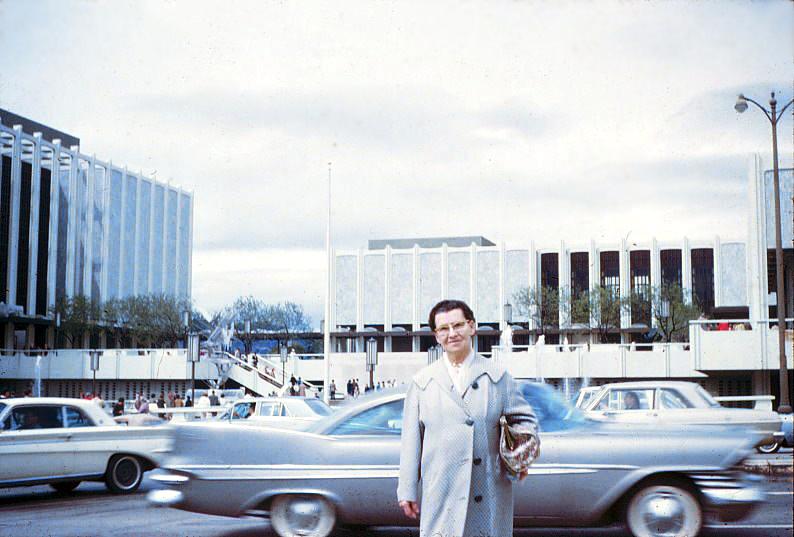 LACMA 1965