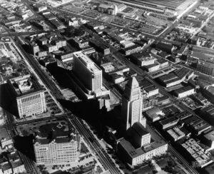 Los Angeles: Snapshots 1940