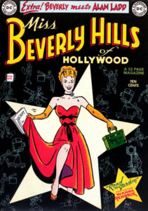 Miss Beverly Hills of Hollywood (1949) Bizarre Los Angeles