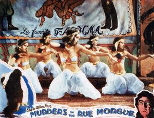 Murders in the Rue Morgue 1932
