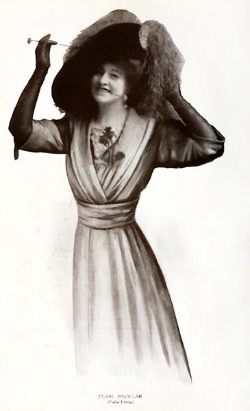 Pearl Sandelar