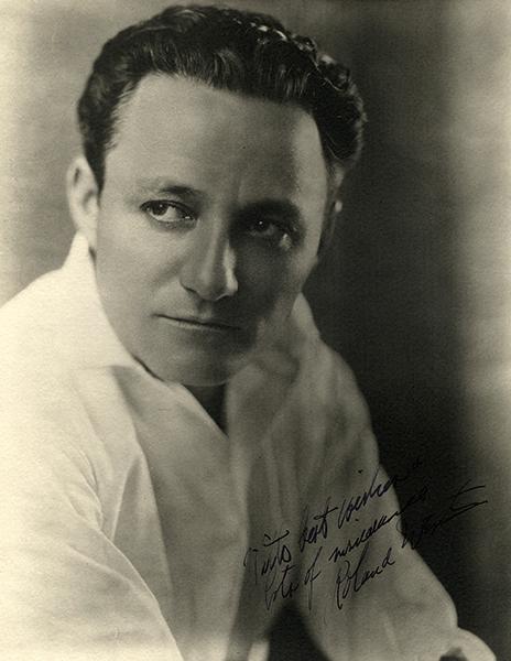 Roland West